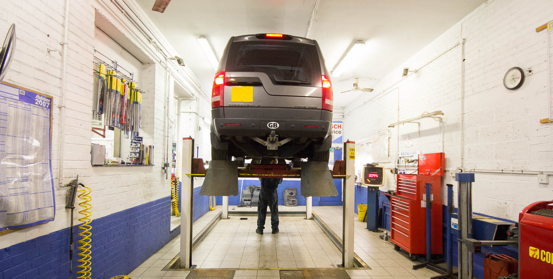 car service Hazlemere garage, Prestwood car service img